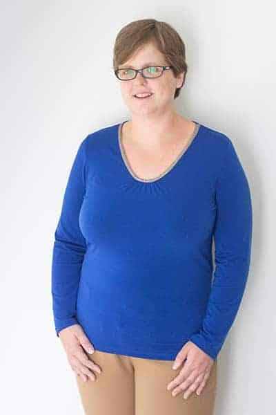 Annelies Coucke , Dossierbeheerder Accountant-belastingconsulent bij Warfid Waregem