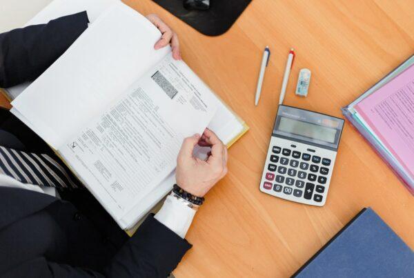De voorafbetalingen van uw vennootschap financieren kan best interessant zijn