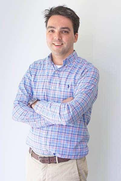 Sébastien Demaître , Dossierbeheerder bij Warfid Waregem