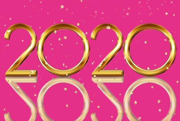 Warfid wenst u een succesvol 2020