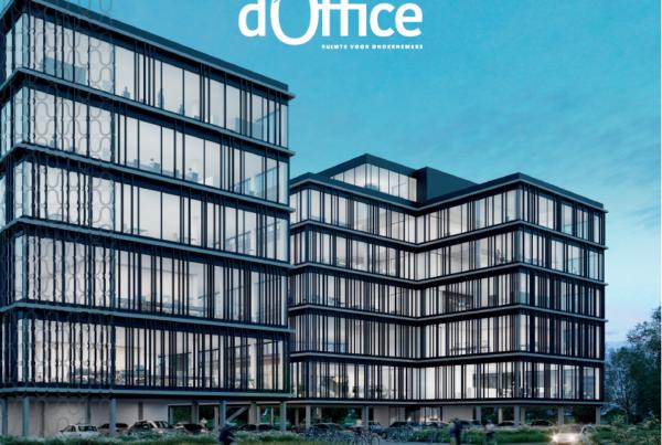 Warfid Gent neemt na de zomer haar intrek in bedrijvencentrum d'Office