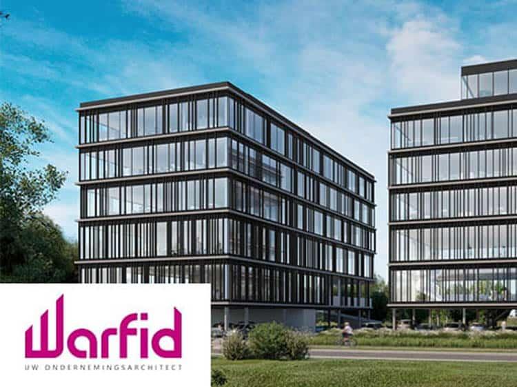 Warfid Gent poortakker boekhoudkantoor accountantskantoor